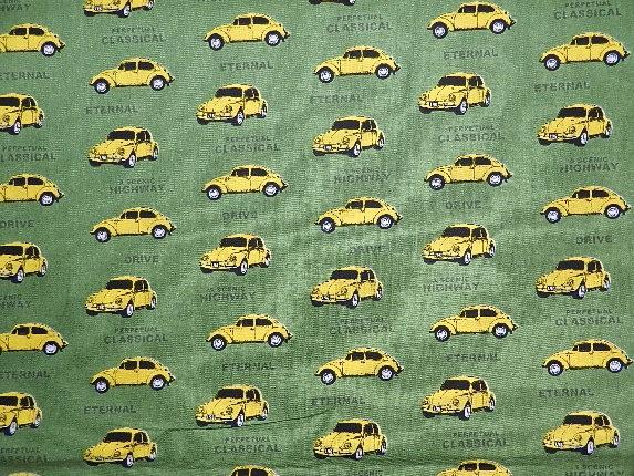 Classic VW-