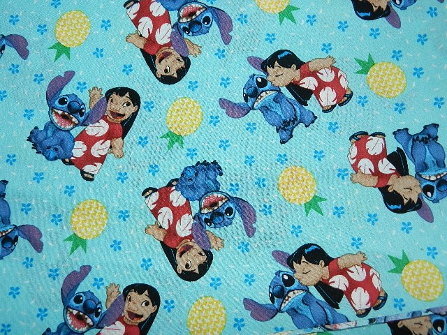 Lilo and Stitch Ohana-