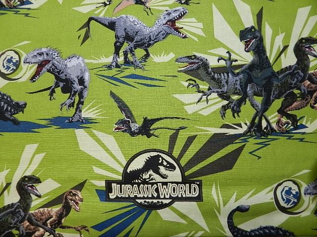Jurassic World-