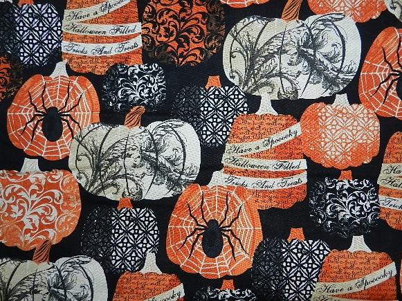 Modern Pumpkins-