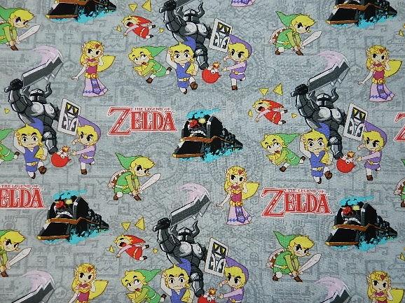 Legend of Zelda-