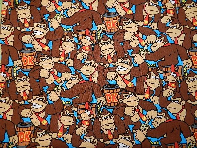 Donkey Kong-