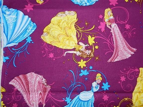 Disney Princesses-