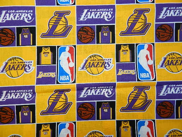 NBA Los Angeles Lakers-