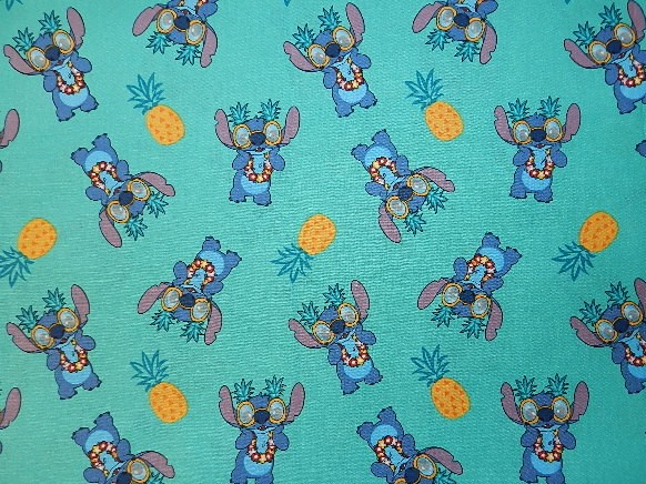 Hawaiian Stitch-