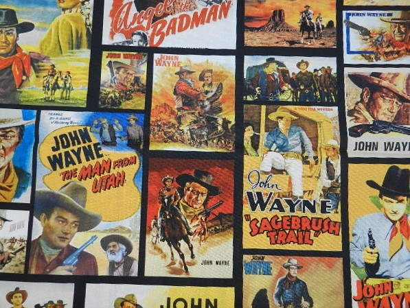 John Wayne Movies-