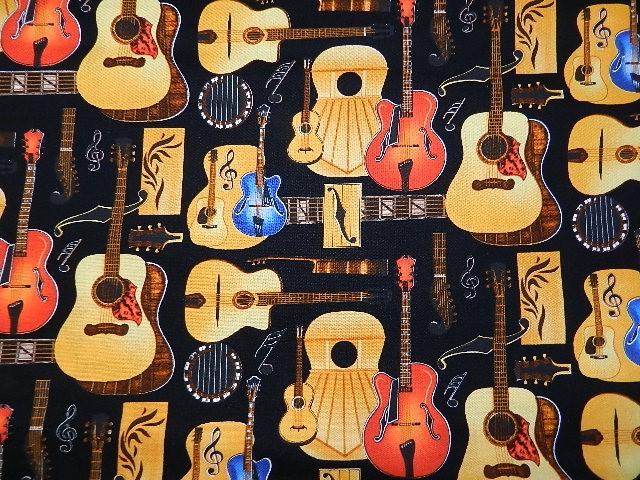 Guitar Shop-