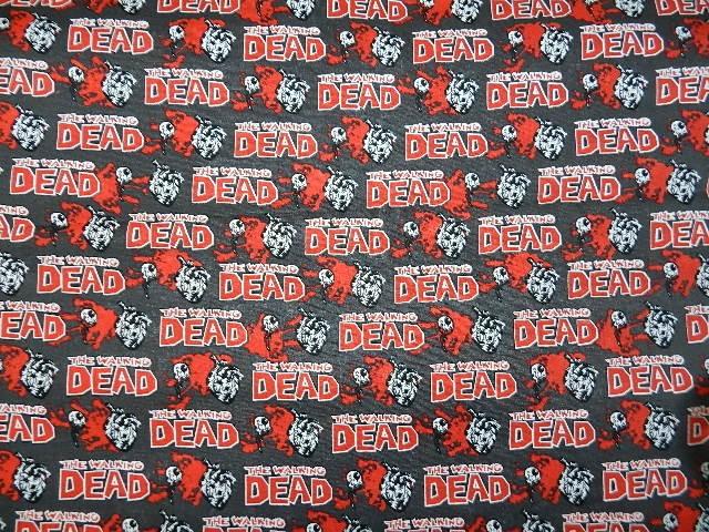 Walking Dead-