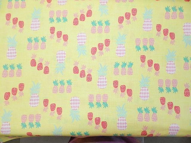 Sweet Pineapples-