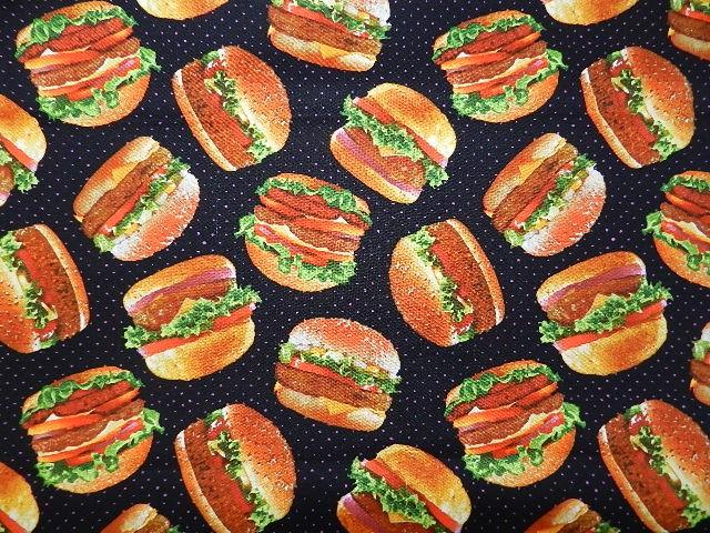 Deluxe Burgers-