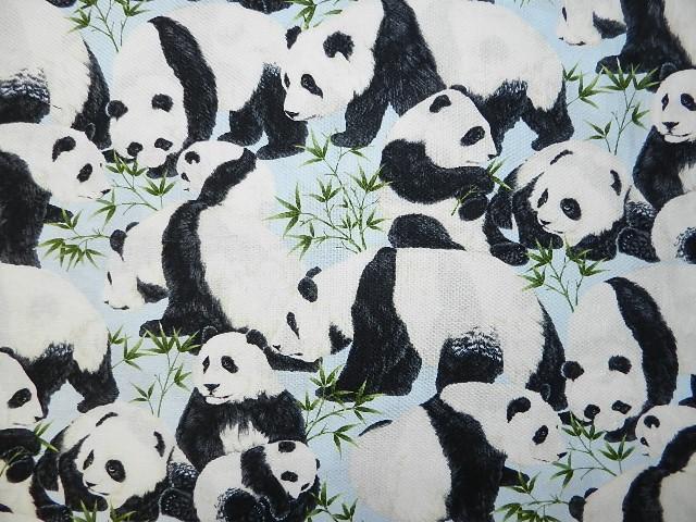 Pandas-