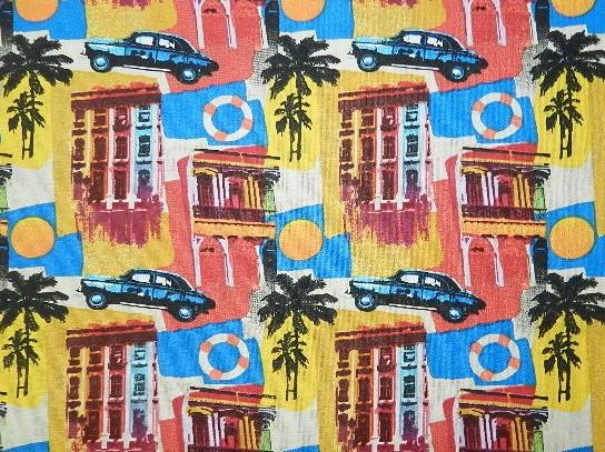 Havana Sunset-