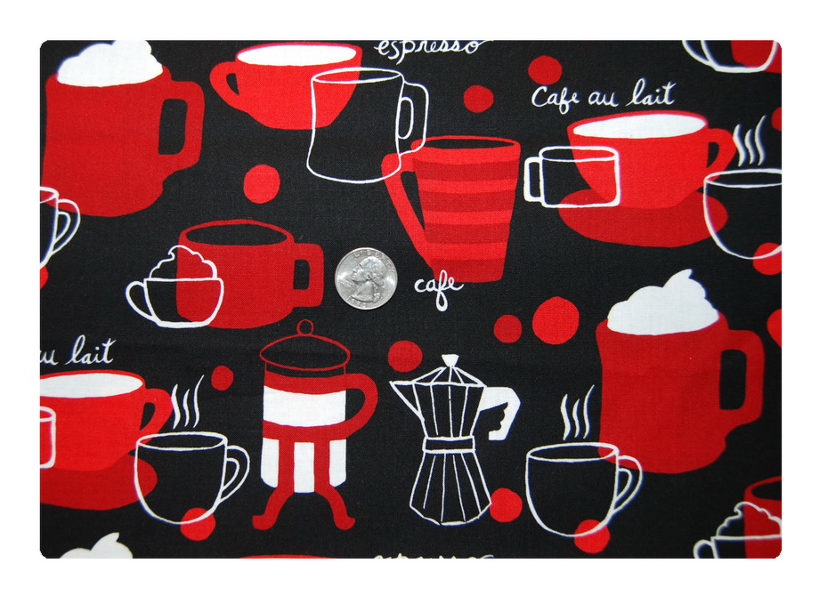 Red Cafe-