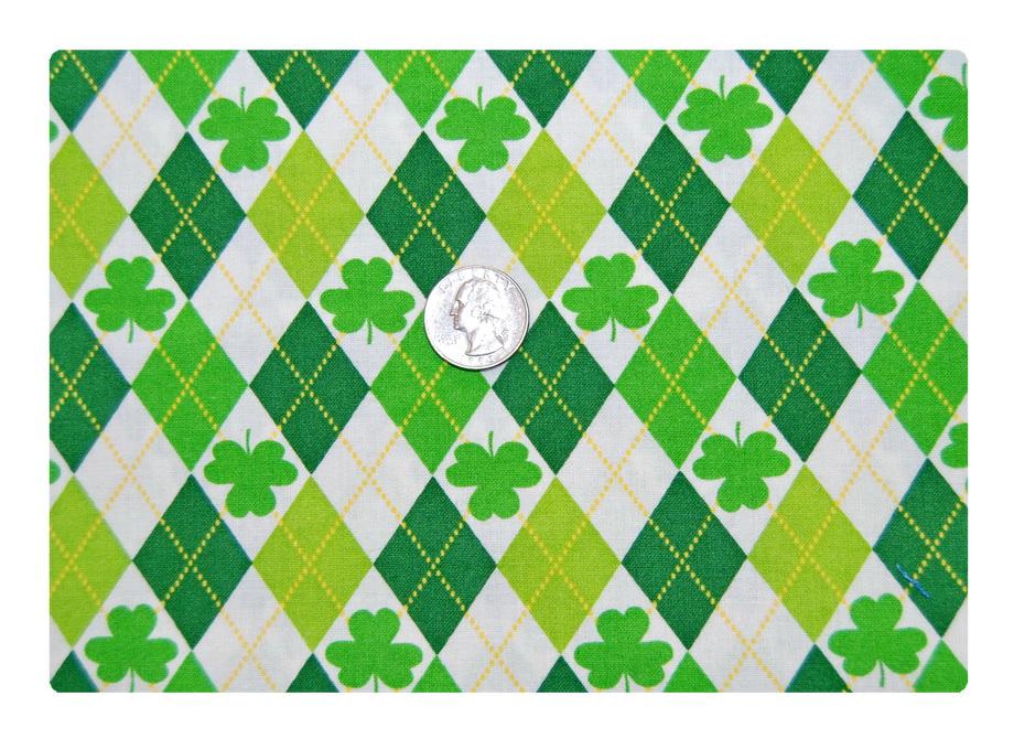 Irish Argyle-