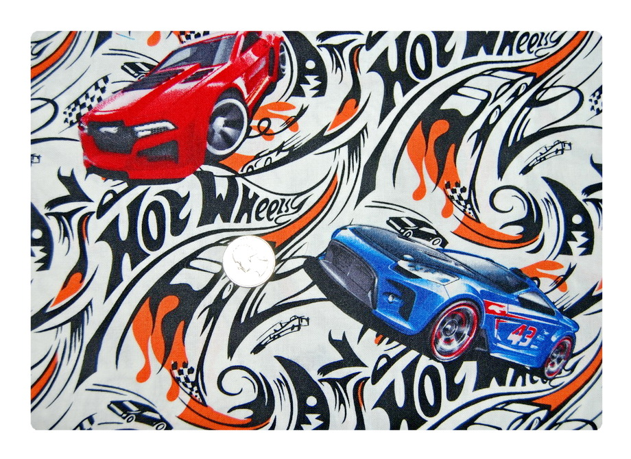 Hot Wheels Cars-