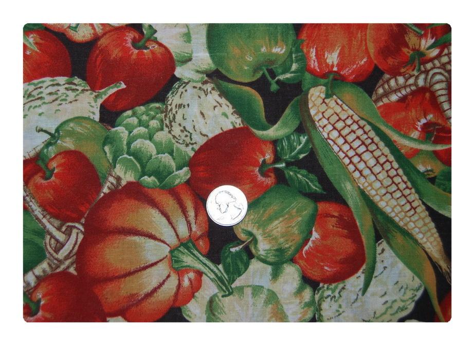 Fall Harvest-