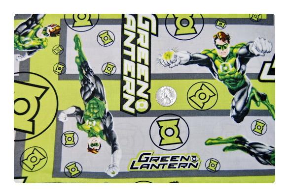 Green Lantern 2-
