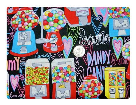 Dandy Candy-