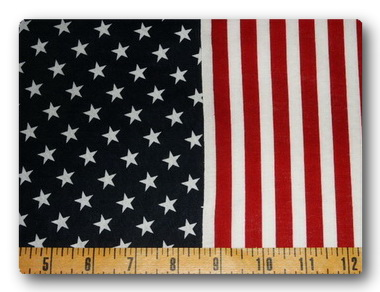 Flag - Stars and Stripes2-
