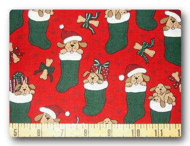 Christmas Dogs-