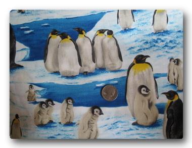 Penguins - Empire Penguins-