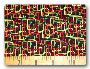 Entwined Rectangles-