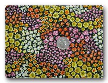Field of Flowers-
