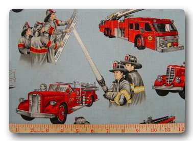 Firefighters-