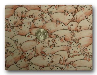 Farm - Here Piggy, Piggy-