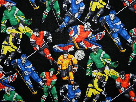 Ice Hockey-