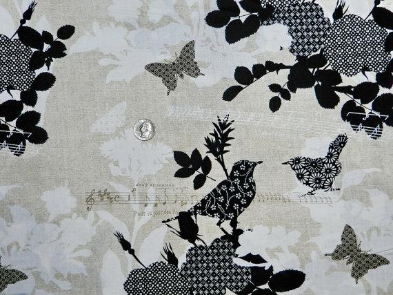 Patterned Birdsong-