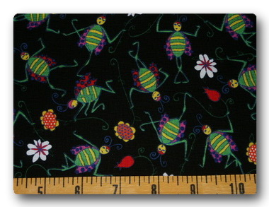 Ladybugs - Dancing Ladybugs-