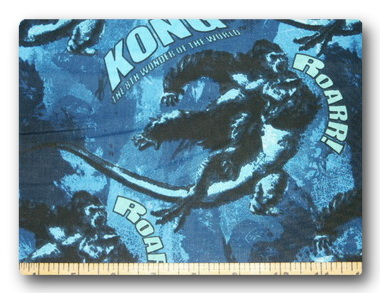King Kong-