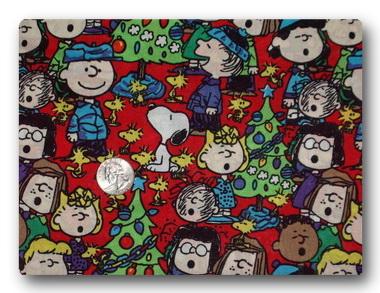 Peanuts Chorus-