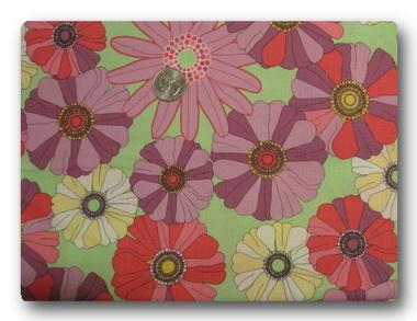 Daisy - Pinwheel Daisies-
