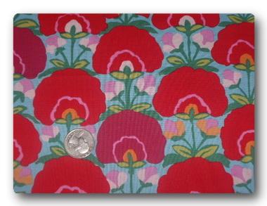 Red Poppy-