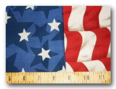Flag - Stars and Stripes1-