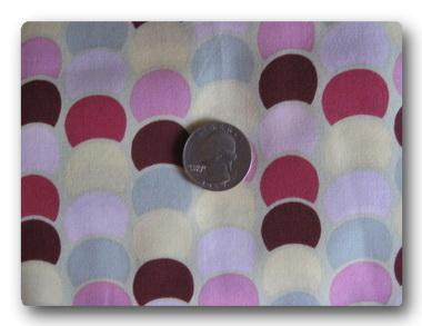 Tiled Circles-