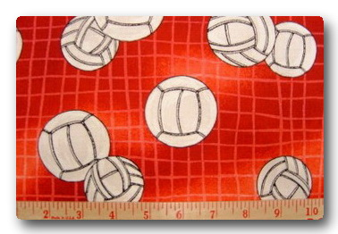 Volleyball-