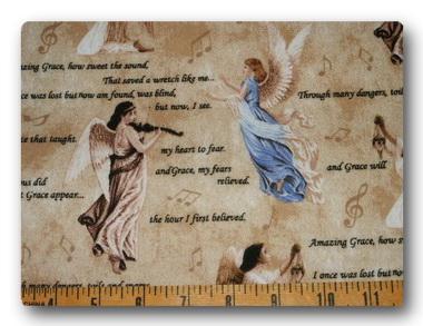 Amazing Grace-