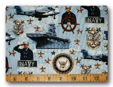 Go Navy-