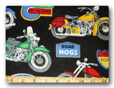 Road Hogs-