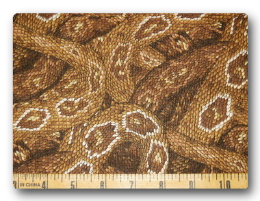 Entwined Snakes1-