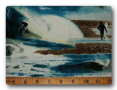 Surfers-